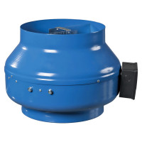 Вентилятор канальный центробежный Вентс ВКМ d315 мм