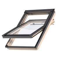 Окно мансардное Velux Optima GZR SR08 3050