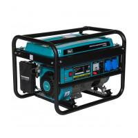 Генератор бензиновый Wert G 3000D 2,3 кВт