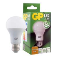Лампа светодиодная GP 9 Вт E27 груша