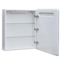 Зеркальный шкаф DORATIZ Аква 600х700 мм