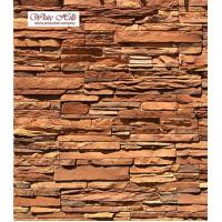 Камень искусственный White Hills Норд Ридж коричневый