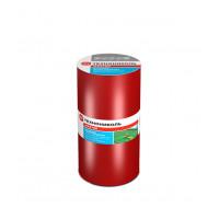 Лента гидроизоляционная Nicoband красный 10 м