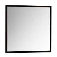 Зеркало BELUX Милан 600х600 мм в металлической черной