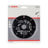 Круг отрезной универсальный для УШМ Bosch (2608623012)