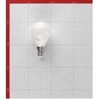 Лампа светодиодная Osram 5 Вт E14