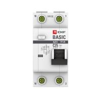 Автомат дифференциальный EKF АД 12 (DA12