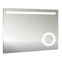 Зеркало AQUANIKA Cosmo 800х600 мм с подстветкой