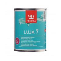 Краска водно дисперсионная Tikkurila Luja 7 Himmea