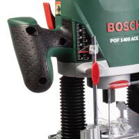Фрезер электрический Bosch POF 1400 ACE (060326C820)