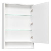 Зеркальный шкаф AQUATON  Капри 600х850