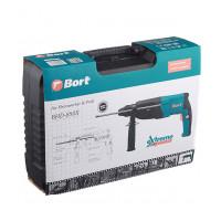 Перфоратор электрический Bort BHD 850X (91272546)
