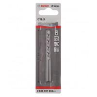 Сверло по бетону Bosch (02608597658) 5х85 мм