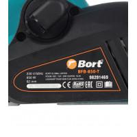 Рубанок электрический Bort BFB 850 T (98291469)