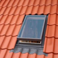Окно люк для нежилых помещений Velux