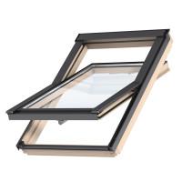 Окно мансардное Velux Optima GZR CR02 3050B