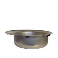 Мойка для кухни VLADIX 490х490х160 мм врезная