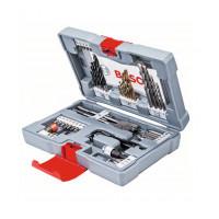 Набор оснастки Bosch Premium Set 49 (2608P00233)