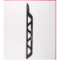 Пилка для сабельной пилы Практика S2243HM (776