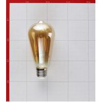 Лампа светодиодная REV VINTAGE 5 Вт