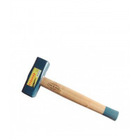 Кувалда кованая деревянная ручка 3 кг
