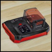 Зарядное устройство Einhell PXC (4512064) 18В
