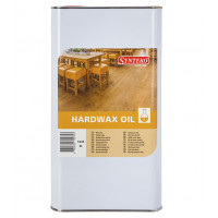Масло Synteko Hardwax Oil 1635 для полков