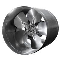 Вентилятор канальный осевой ERA CV 150 d150