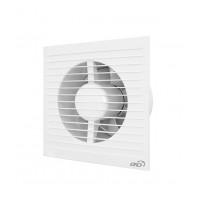 Вентилятор осевой ERA E антимоскитная сетка 180х180