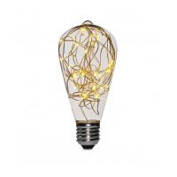 Лампа светодиодная REV VINTAGE 2 Вт