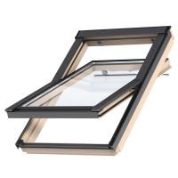 Окно мансардное Velux Optima GZR FR04 3050