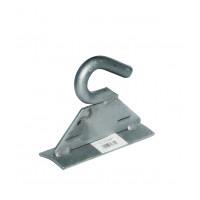 Крюк бандажный для металлических и железобетонных опор