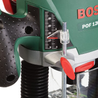 Фрезер электрический Bosch POF 1200 AE (060326A100)