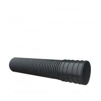 Труба двустенная гофрированная d 160 мм