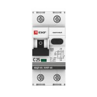 Автомат дифференциальный EKF АВДТ 63 (DA63