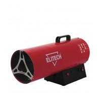 Пушка тепловая газовая Elitech ТП 30ГБ 30 кВт