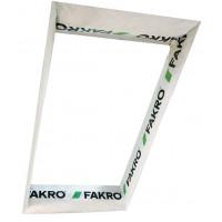 Комплект гидро паро теплоизоляции Fakro XDK 780х1400