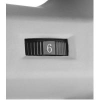 Отбойный молоток электрический Интерскол М 20/1500ЭВ (441.0.0.00)