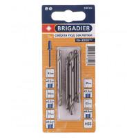 Сверло по металлу Brigadier 2,5 4,9