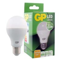 Лампа светодиодная GP 14 Вт E27 груша