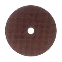 Круг отрезной по камню Bosch (02608600323) 180х22х3