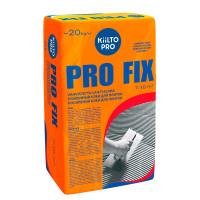 Клей для плитки Kiilto Pro Fix