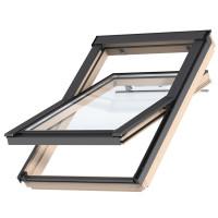 Окно мансардное Velux Optima GZR CR04 3050