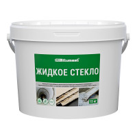 Жидкое стекло Bitumast 15 кг