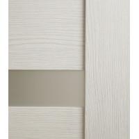 Дверное полотно Принцип ЛАЙТ 24 лиственница белая
