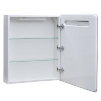Зеркальный шкаф DORATIZ Аква 500х700 мм