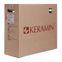 Раковина KERAMIN Трино 550 мм накладная