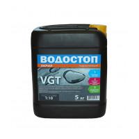 Грунт VGT Водостоп акрил концентрат 5 кг