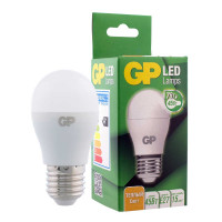 Лампа светодиодная GP 7 Вт E27