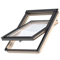 Окно мансардное Velux Optima GZR SR06 3050B
